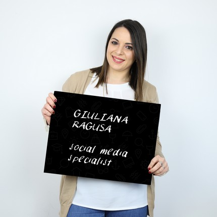clickoso-team-giuliana-frontend Soluzioni di marketing digitale